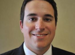 Photo of Sarnia council hopeful James Grant. (Photo from www.votegrant.ca)