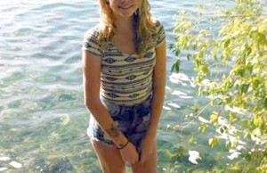Emma Drope was reported missing by Sarnia police Sept. 19, 2014 (submitted photo)