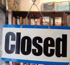closed other