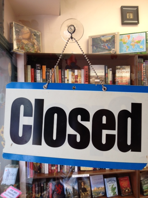 Labour Day Open & Closed