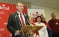Allan Thompson, Huron Bruce Federal Liberal Candidate Photo by Bob Montgomery