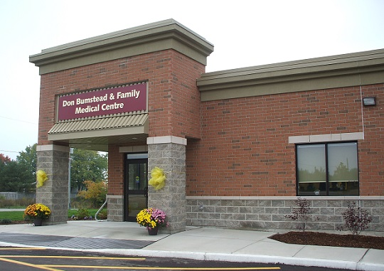 New Tenant at Meaford Medical Clinic