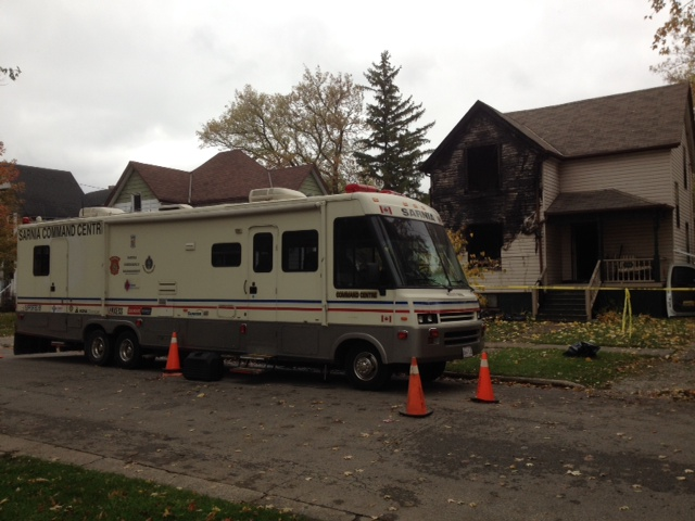 Additional Attempt Murder Charge In Sarnia Arson