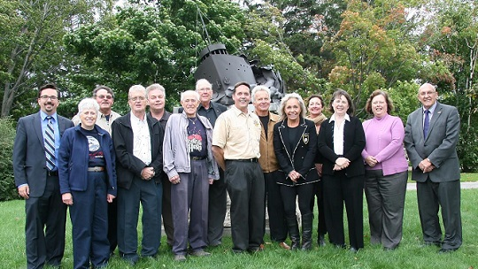 Goderich Storm of 1913 Remembrance Committee Awarded