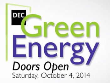 Blackburnnews Com Green Energy Doors Open