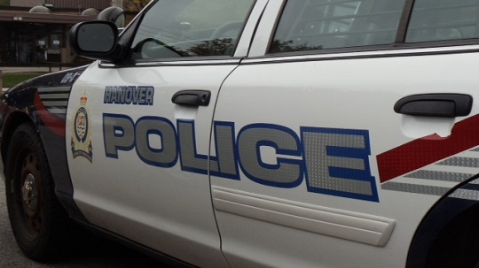 Hanover Police Charge Victim of Alleged Gunpoint Robbery With Mischief