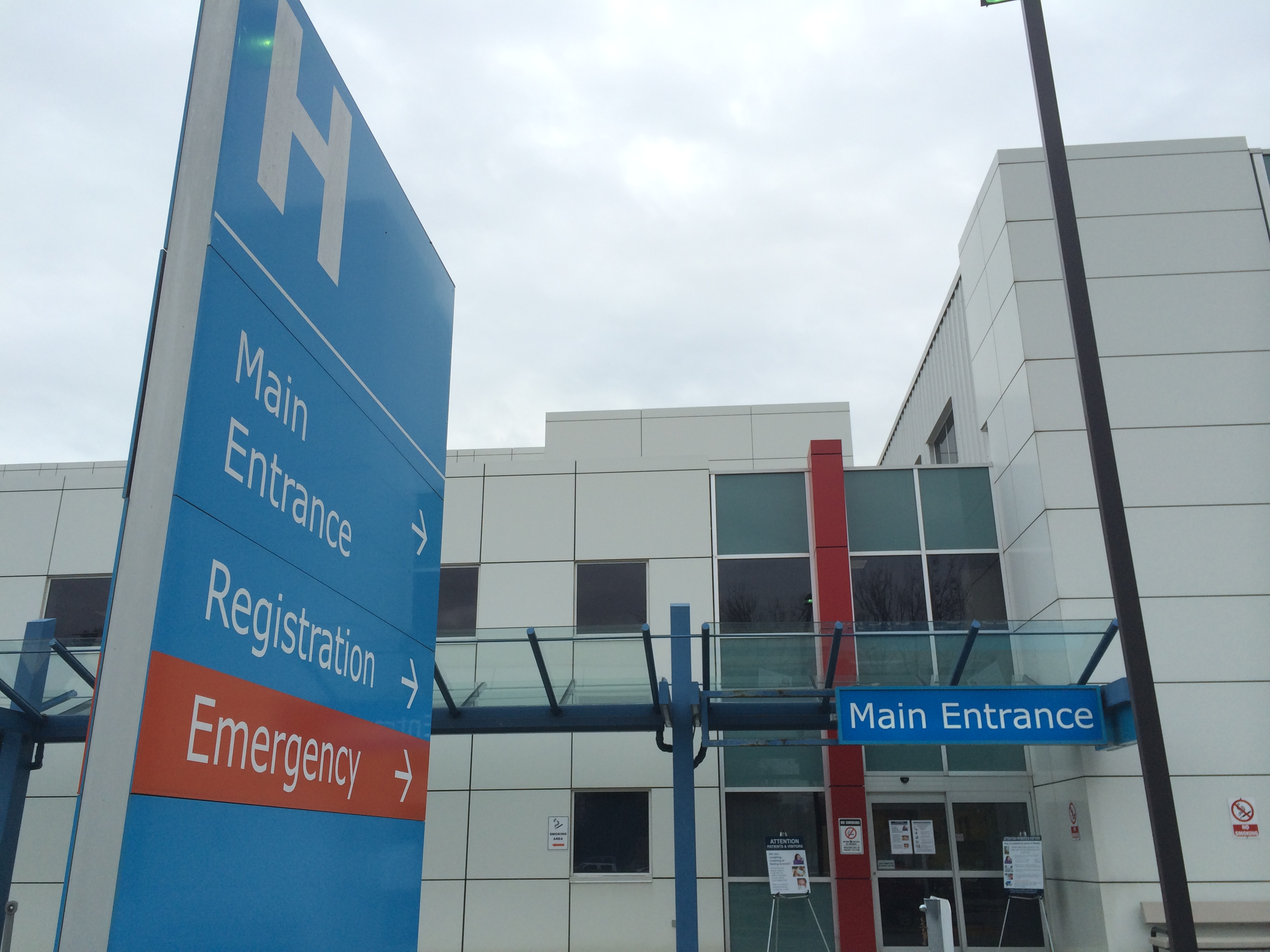 """Erie Shores Healthcare enters """"Phase 2"""" visitor policy"""
