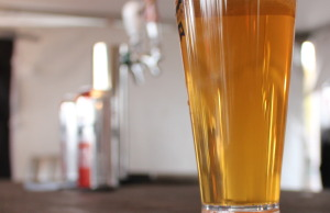 The Windsor Craft Beer Festival takes place in Olde Walkerville on October 17-18, 2014. (Photo by Jason Viau)