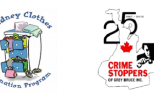 Kidney Clothes - Crimestoppers GreyBruce
