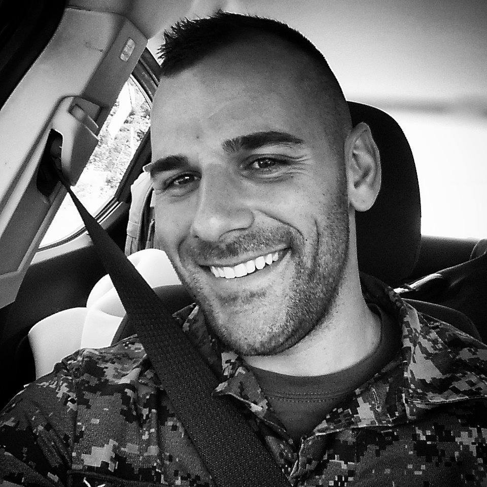 Soldier Remembered In Ottawa Shooting