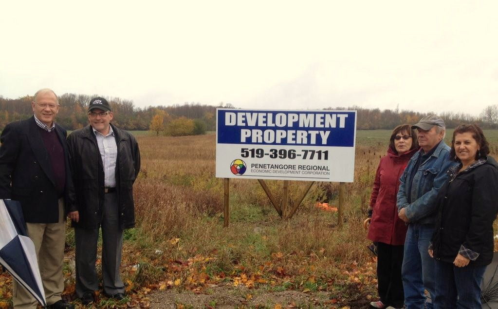 PREDC Looking for Developers In Kincardine