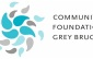 Community Foundation Grey-Bruce logo