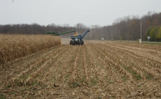 Huron East Says Rural Areas Pay For Farm Tax Breaks