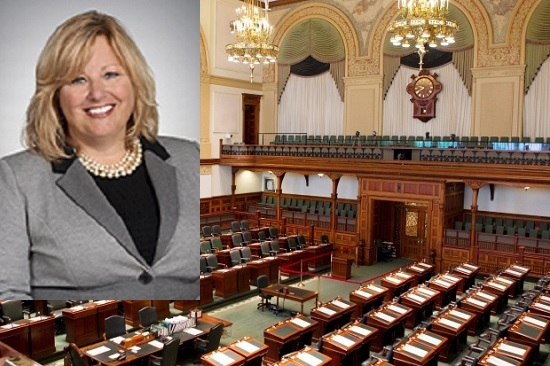 Huron-Bruce MPP Ready For Busy Summer