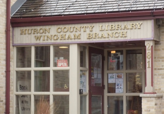Huron County Libraries Hopes to Build Social Media Connections