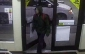Photo of a suspect at the 7-11 convenience store on Wyandotte St. E, November 21 2014. (Photo courtesy of the Windsor Police Service.)