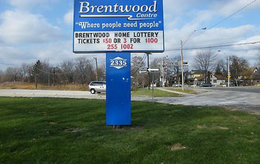 Brentwood Recovery Home in Windsor. (courtesy of brentwoodrecovery.com.)