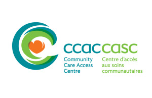 Community Care Access Centre logo.
