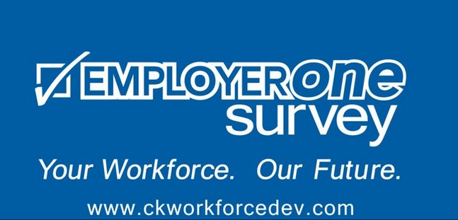 The Employer One survey launches January 1st. (Photo via. http://ckworkforcedev.com/)