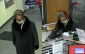Police are looking for this suspect following a robbery at a CIBC in Tillsonburg. (Photo courtesy of the Ontario Provincial Police)