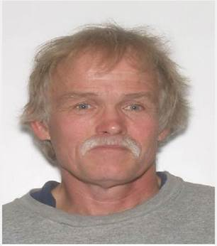 Man Missing For Nearly Two Years