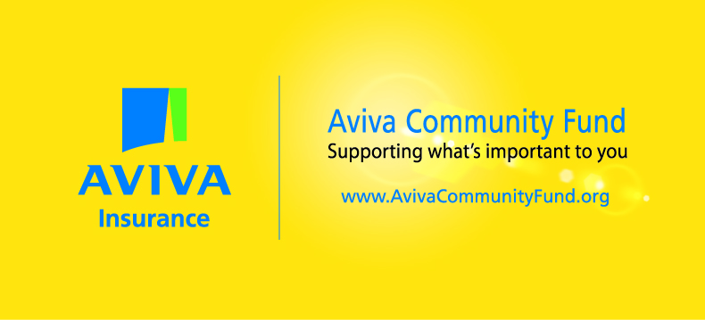 Three Local Projects Get Funding From Aviva