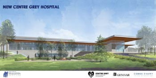 Markdale Hospital Plans Move Forward
