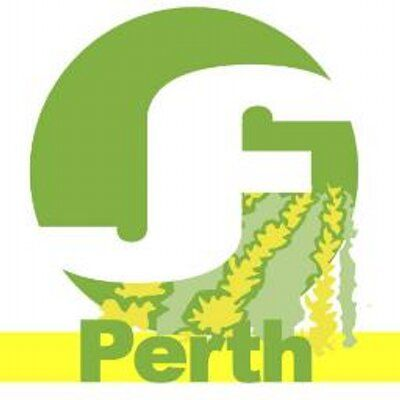 Perth Junior Farmers Logo