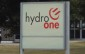 hydro one sign