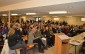 More than 300 supporters of the restorative care unit in Chesley on hand at the Elmwood Community Centre.
