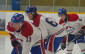Lakeshore Canadiens of the Great Lakes Junior C Hockey League (Photo by Jake Kislinsky).