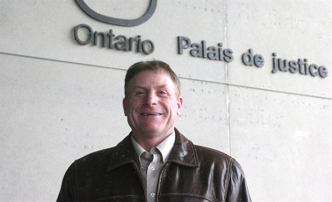 Midwestern Ontario Families face large wind-farm legal bill