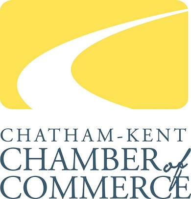 Logo courtesy of the Chatham-Kent Chamber of Commerce via. Facebook.