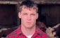 Jared Keeso, pictured in the first Letterkenny Problems video posted to YouTube in 2013.