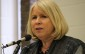 Ontario Deputy Premier Deb Matthews speaks at the Nurse Practitioner-Led Clinic on Drouillard Rd. in Windsor, March 27, 2015. (Photo by Mike Vlasveld)