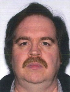 Police released this picture of Fred King in early 2014 during their investigation.  (Submitted photo)