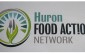 Huron Food Action Network logo