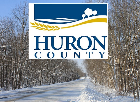 Huron County Approves 2017 Draft Budget