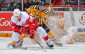 Sting vs Greyhounds (File photo courtesy of Metcalfe Photography)