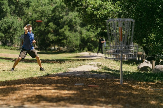 Disc Golf Course Equipment ~ Blackburnnews want to play disc golf get started at