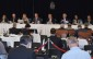 CNSC Hearings Kincardine, April 14, 2015 Photo by Jordan McKinnon.