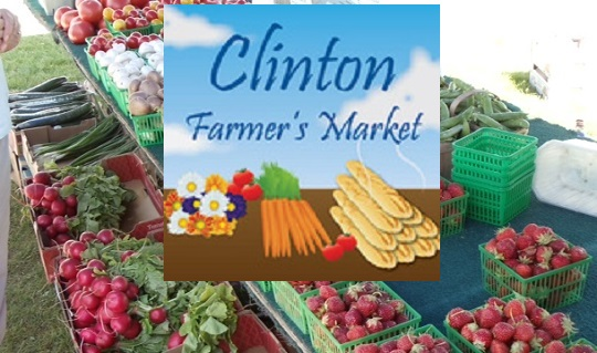 BlackburnNews.com - New Hours For Clinton Farmer's Market