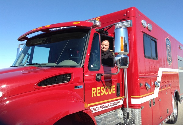 Kincardine And Huron-Kinloss Consider Changes In Fire Agreement