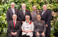 Photo of newly elected Leamington Council after the 2014 municipal election. (Photo courtesy the Municipality of Leamington.)