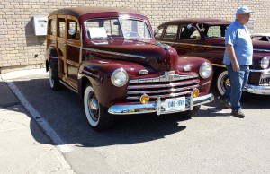 RetroFest 2015 is held in downtown Chatham on May 23, 2015. (Photo by Blackburn Radio Chatham-Kent Summer Cruiser Team)