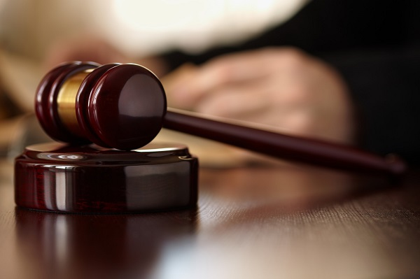 Owen Sound Man Sentenced