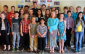 Bruce-Grey Catholic District School Board 'Applause Award' winners for 2014-15. Photo submited.
