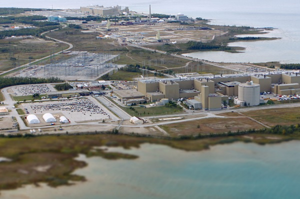 Petition Launched To Support Bruce Power Refurbishment