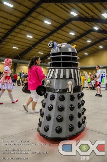 Costumes at CK Expo May 9 2015 (Photo courtesy Productionmark)