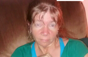 Claire Newman, missing North Perth woman.  Photo submitted by OPP